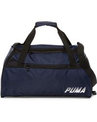 PUMA - Evercat Direct Duffel Bag - Lyst