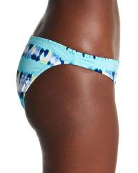 Sperry Top-Sider - Printed Bikini Bottom - Lyst