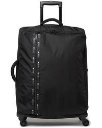 "LeSportsac - Dakota 28"" Soft-sided Rolling Duffel Bag - Lyst"
