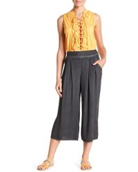 On The Road - Faded Rover Cropped Pants - Lyst