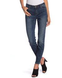 Joe Fresh - Vintage Classic Slim Jeans - Lyst
