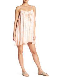 Billabong - Beach Cruise Scoop Neck Dress - Lyst