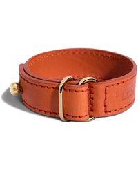 Shinola - Small G10 Bracelet - Lyst