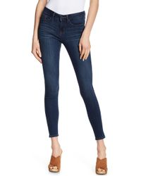 William Rast | The Perfect Skinny Jeans | Lyst