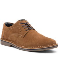 Steve Madden - Hatrick Casual Derby - Lyst