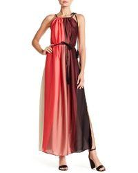 Billabong - Icy Shores Maxi Dress - Lyst