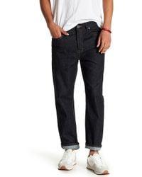 RVCA - New Normal Denim Pants - Lyst