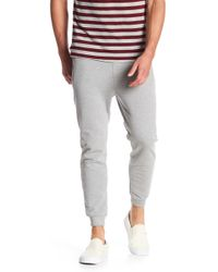 Sovereign Code - Low Joggers - Lyst