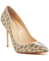 Imagine Vince Camuto | Olivier Pointed Toe Pump | Lyst