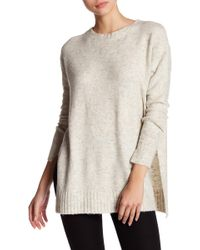 French Connection - Weekend Flossy Turtleneck Sweater - Lyst