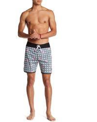 Ezekiel - Flamingo 18 Board Shorts - Lyst