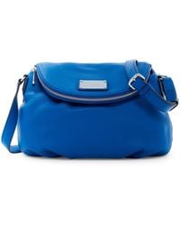 Marc By Marc Jacobs - Classic Leather Messenger Bag - Lyst