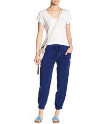 Young Fabulous & Broke - Simmons Jogger Trousers - Lyst