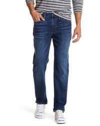 Joe's Jeans - Savile Row Slim Jeans - Lyst
