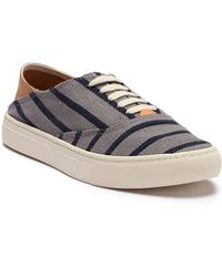 Soludos - Striped Classic Convertible Sneaker - Lyst