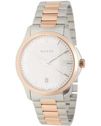 Gucci - Men's 144 Digital Watch - Lyst