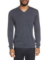 Ted Baker - V-neck Sweater - Lyst