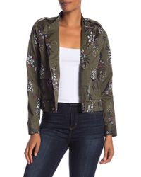 Joe Fresh - Reversible Jacket - Lyst