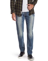 Joe's Jeans - Cole The Folsom Athletic Fit Jeans - Lyst