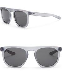 Nike - Flatspot 52mm Retro Sunglasses - Lyst