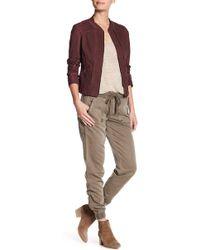 Marrakech - Rio Loose Crop Trousers - Lyst