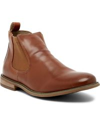 Deer Stags - Tribecca Chelsea Boot - Lyst