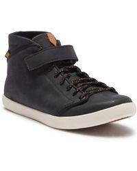 Teva - Willow Leather Chukka Sneaker - Lyst