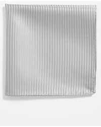 John W. Nordstrom - Silk Pocket Square - Lyst
