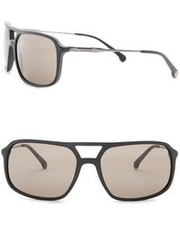 Brooks Brothers - Men's Pilot Sunglasses - Lyst