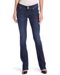 9efb159ccef Hudson Beth - Hudson Beth Jeans - Lyst