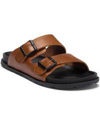Call It Spring - Carpignone Slide Sandal - Lyst