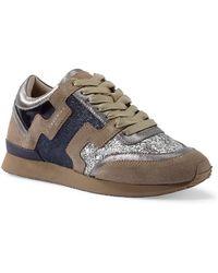 Liebeskind Berlin - Glitter Retro Athletic Sneaker - Lyst