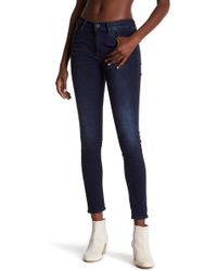 a0b028f2680d4 Lucky Brand Brooke Legging Jean In Mojave Valley in Green - Lyst