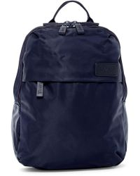 Lipault - Originale Plume Nylon Mini Backpack - Lyst