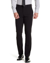 English Laundry - Solid Dress Pants - Lyst