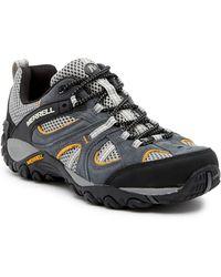 Merrell - Yokota Trail Hiking Sneaker - Lyst