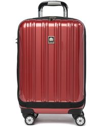 Delsey - Helium Aero International Carry-on Spinner - Lyst