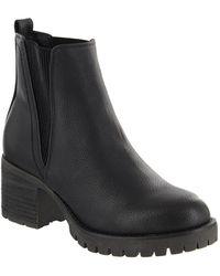 MIA - Jody (black) Women's Boots - Lyst