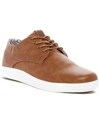 Ben Sherman | Preston Derby Sneaker | Lyst