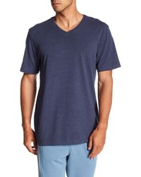 Joe's Jeans - Marine Layer V-neck Tee - Lyst