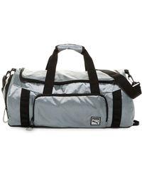 PUMA | Throttle Duffel Bag | Lyst