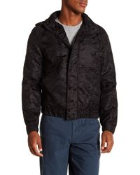 W.r.k. - Chrysler Camo Windbreaker - Lyst