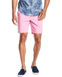 Original Penguin - Basic Shorts - Lyst