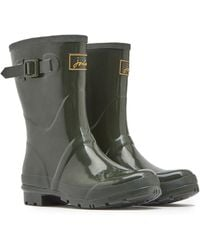 Joules - Kelly Welly Waterproof Rain Boot - Lyst