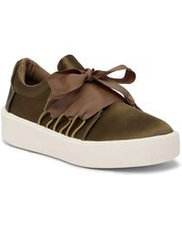 Madden Girl - Lanney Lace-up Sneaker - Lyst