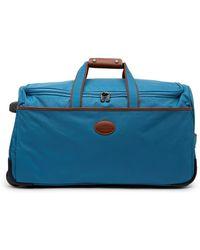 Longchamp - Le Pliage Medium Travel Duffle - Lyst