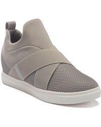 Steve Madden - Laynie Wedge Sneaker - Lyst