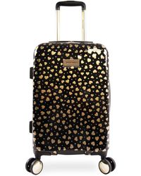"""Juicy Couture - Cherry Collection 21"""" Carry-on Spinner - Lyst"""