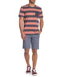 Tavik - Annex Solid Shorts - Lyst