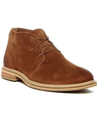 J SHOES - Monarch Chukka Boot - Lyst